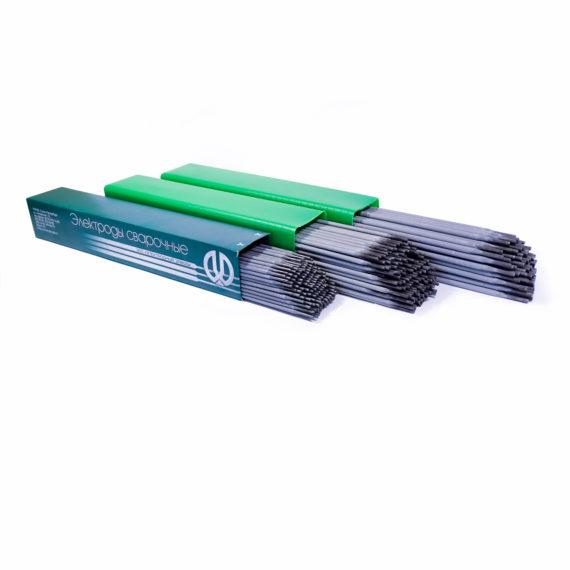 Электроды для сварки нефтепровода и газопровода