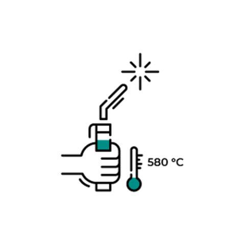 Электроды для сварки легированных теплоустойчивых сталей